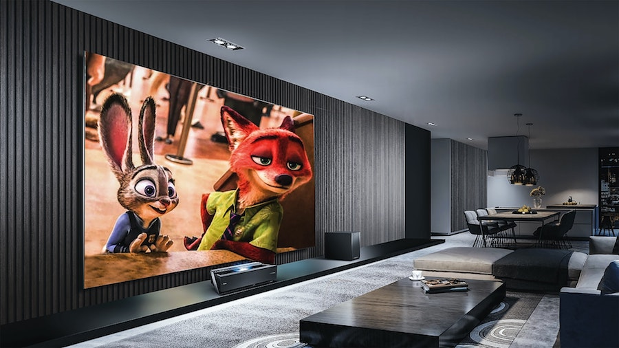 3 Elements to Improve Your Home Theater Design
