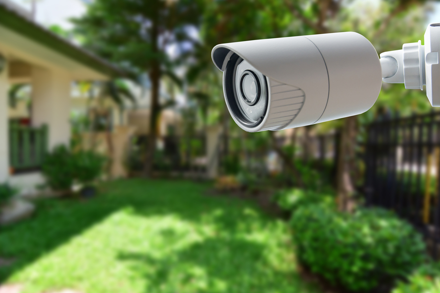 What's the Best Way to Install A Surveillance Camera System?